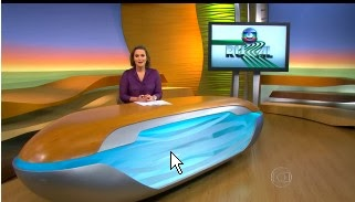 ALCAPARRAS NO GLOBO RURAL