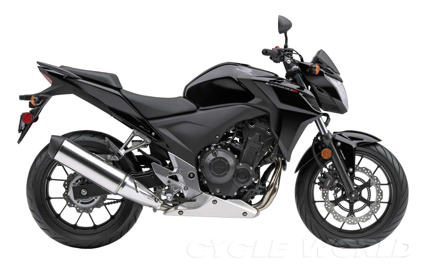 2013 honda cb500f first look way2speed