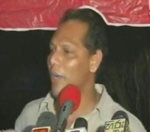 Fonseka's Democratic Party to join UPFA-Dayasiri (Video)