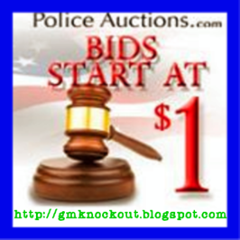 How To Save Your Money With Police Auction.com ?