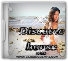Baixar CD Discotec House 2011 Grtis