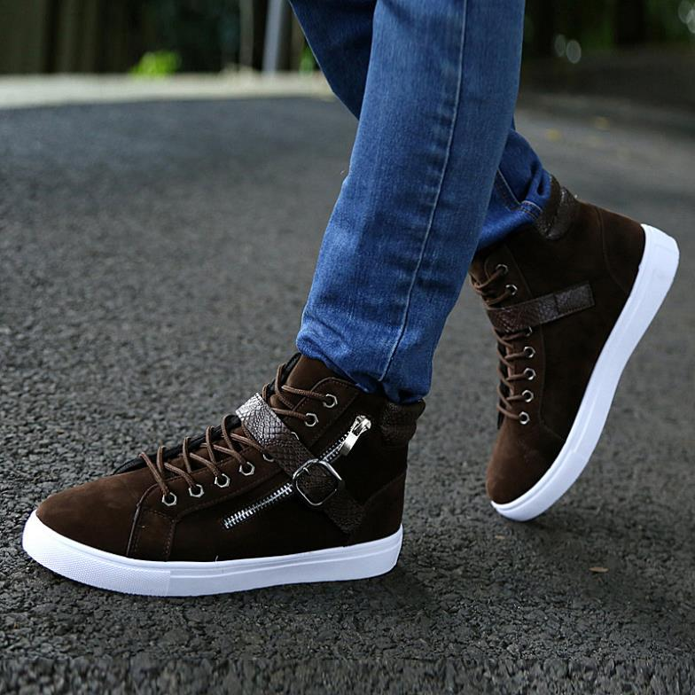 latest shoes fashion for boys - photo #4