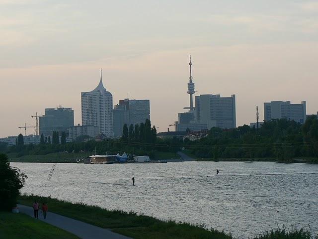 Isla del Danubio