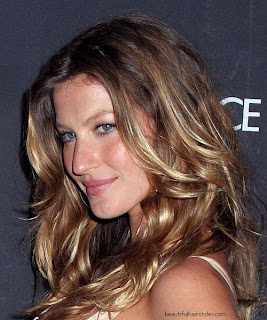 Kelley Nagle\'s Beauty Advice!: Balayage Hair Color Sweeping