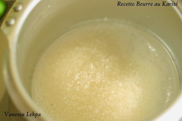 recettes cosmétique maison faire soi meme ses produits de beauté facilement, pas à pas et recettes facile. Beurre de karité bio beurre de mangue bienfait pour les peaux seches hiver