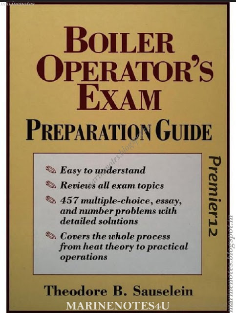 boiler operator study guide Boiler operator's exam preparation guide: theodore b , get licensed and get ahead if the exam is on boiler operation, this guide is your fast track to acing the test it was written by a licensed professional engineer.