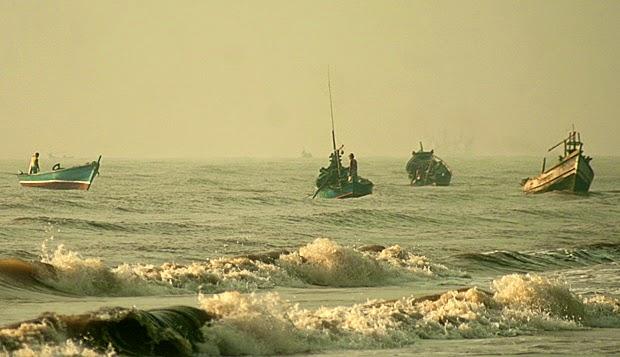Indonesia Negeri Maritim Tapi Minim Wawasan Bahari