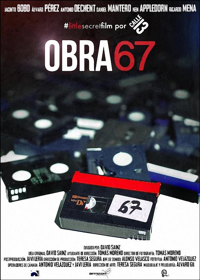 Obra 67  - Solo Full Películas