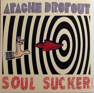 Apache Dropout - Heavy Window