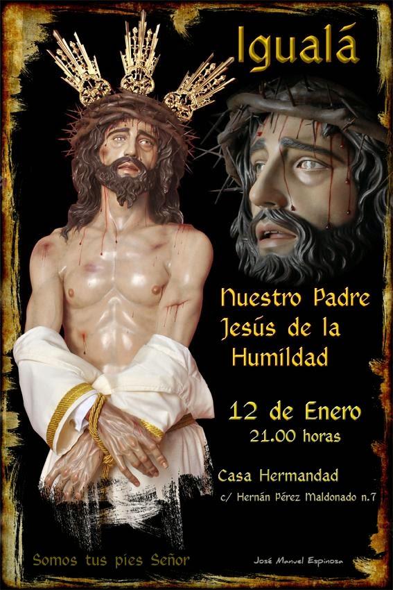 Igualá Nuestro Padre Jesús de la Humildad