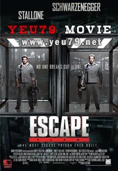 Kế Hoạch Đào Tẩu - Escape Plan