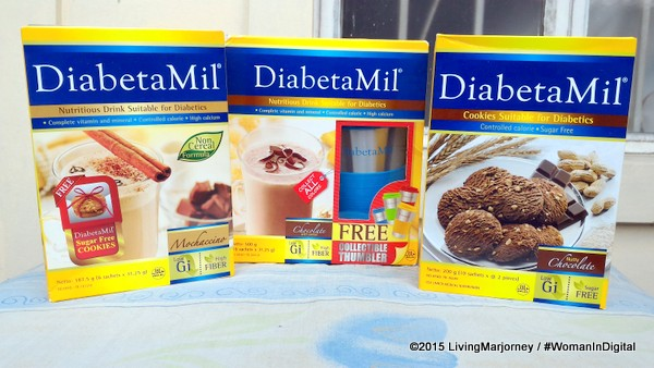 DiabetaMil-For-Diabetes
