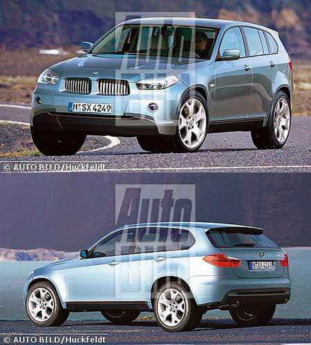 Bmw X7 Cost: Auto Cars Speed: Bmw X7