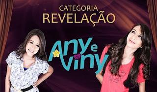Any e Viny