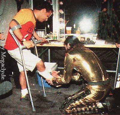 Raridades: Somente fotos RARAS de Michael Jackson. - Página 2 FDS