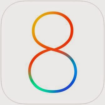 Inilah fitur baru dari iOS 8, foto dan video