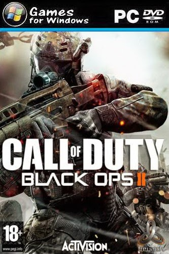 Download PC Game Call Of Duty: Black Ops II Full Version
