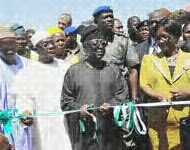 Ukrainian coy to construct hydropower plant in Plateau, says Commissioner