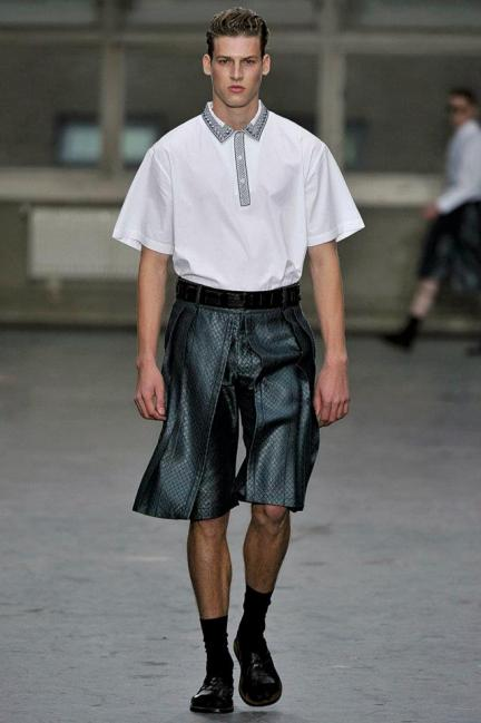 London Collections: Men Spring-Summer 2013- 29