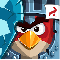 Angry Birds Epic v1.2.10 [Mod Money]