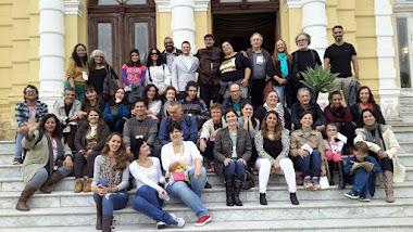VI Colóquio Nacional de Filosofia Clínica em Petrópolis/RJ