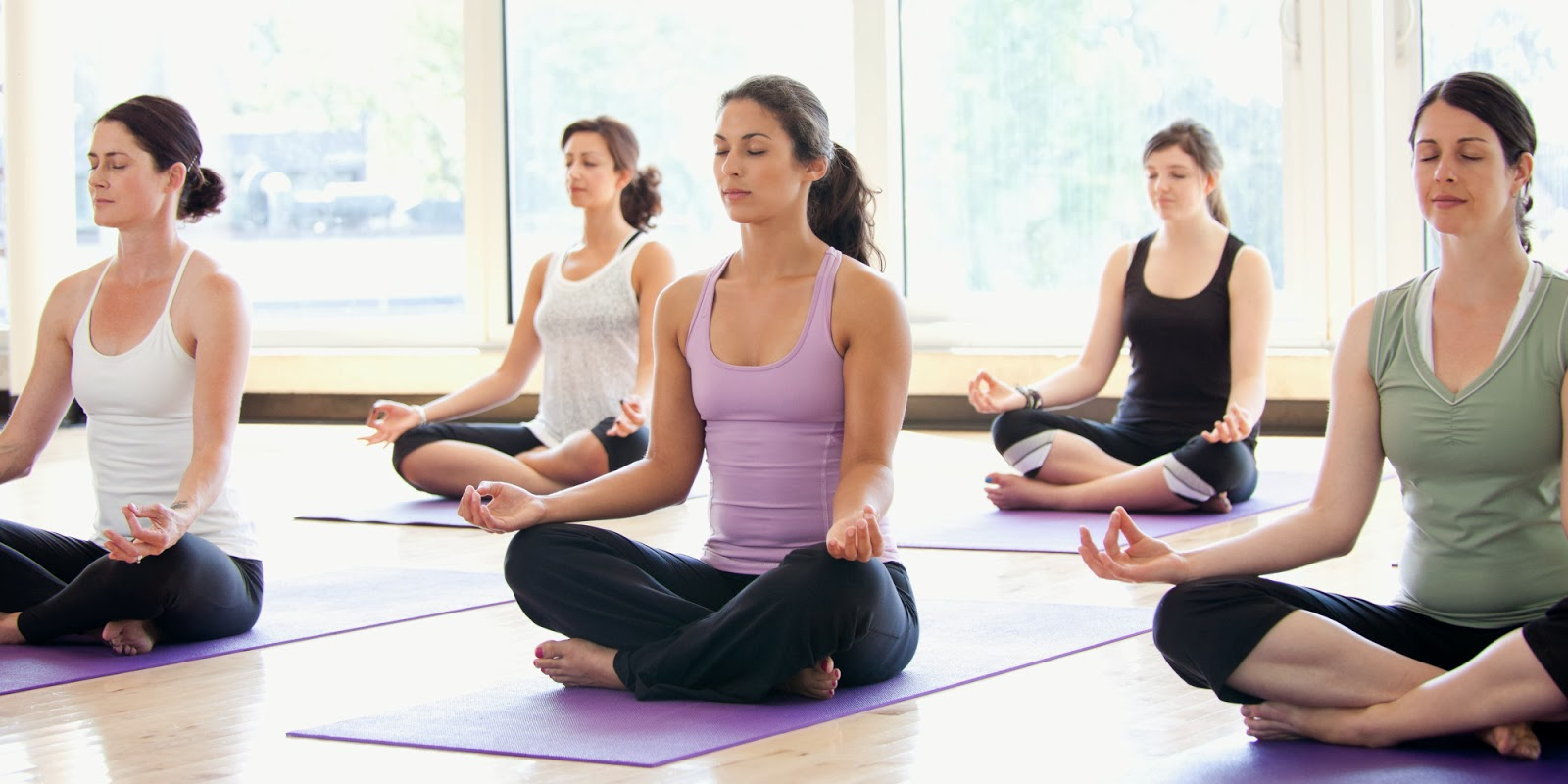 benefits of yoga for women