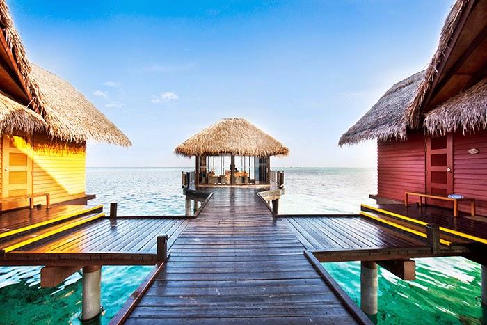 Adaaran Select Hudhuranfushi 20-30% OFF