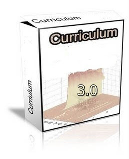 download Curriculum 3.0 2011 Programa
