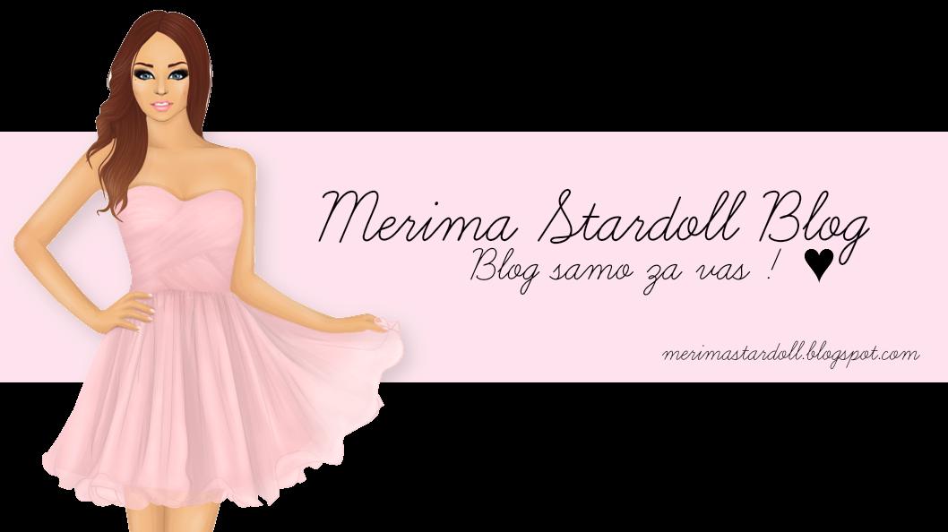 Merima Stardoll Blog
