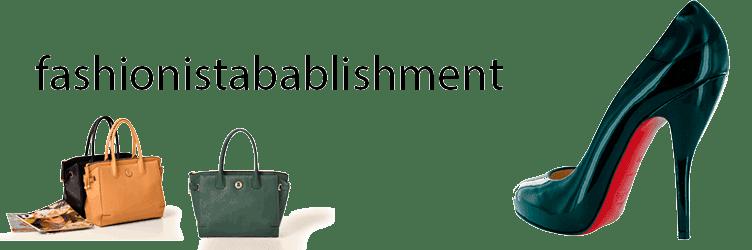 fashionistablishment