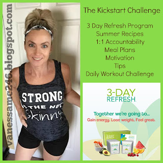 3 Day Refresh, Challenge Group, Tosca Reno, Stripped, Clean Eating, How to lose the last 10 pounds, kickstart your weightloss, how to lose weight