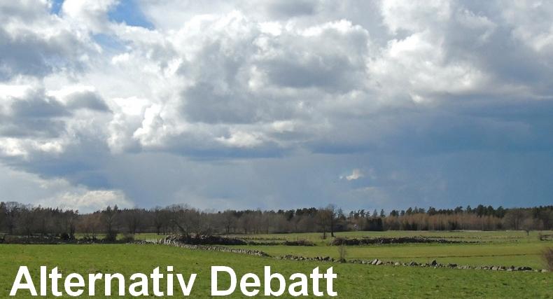 Alternativ Debatt
