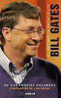 Bill Gates frases optimismo motivacion