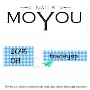 Moyou Nails 20% Discount