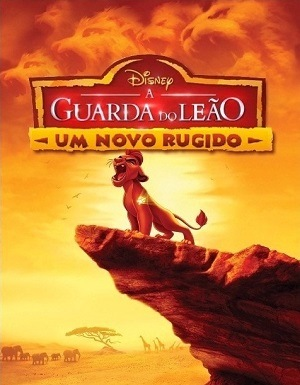 A Guarda do Leão - Um Novo Rugido Filmes Torrent Download completo