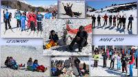 Excursión a la nieve 2019
