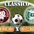 Atlético-Pr e Coritiba
