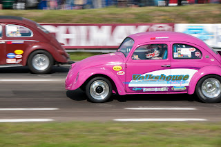 Street drag racing, Chimay Euro Bug In