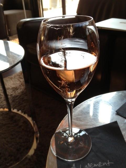 champagne rl legras extra brut
