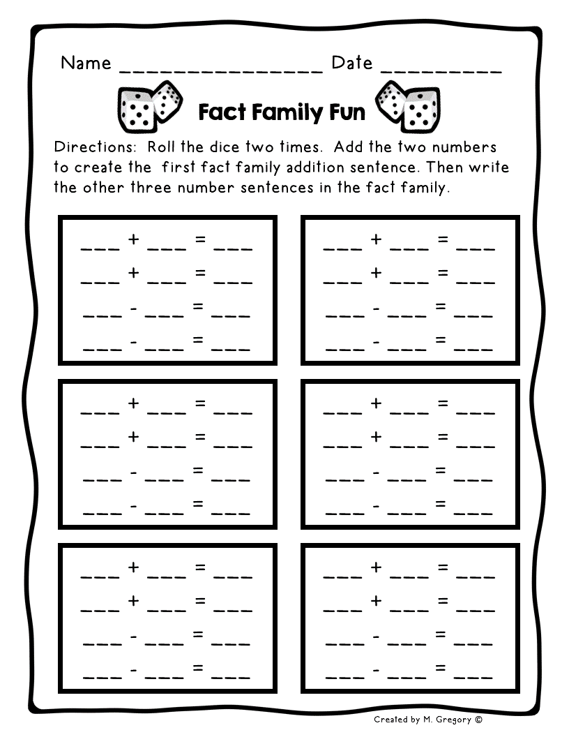 subtraction dice games for 1st grade dice domino math. Black Bedroom Furniture Sets. Home Design Ideas