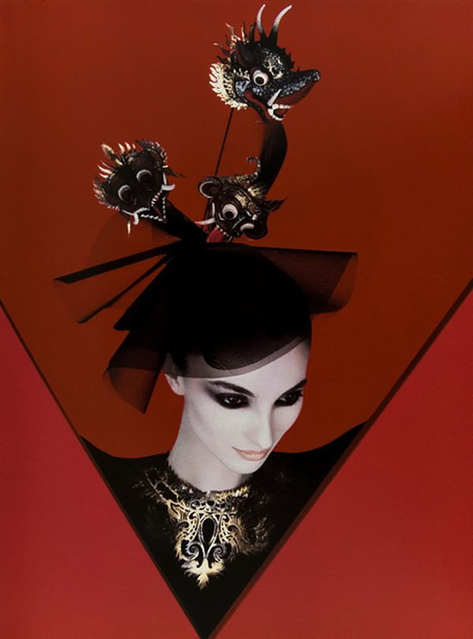 via fashioned by love | Serge Lutens