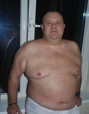 naked older guy - hot men gay -gay daddy mature