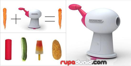 Alat Unik Ini Bisa Membuat Segalanya Menjadi Sex Toy