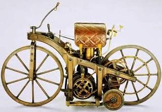 Penemu Motor