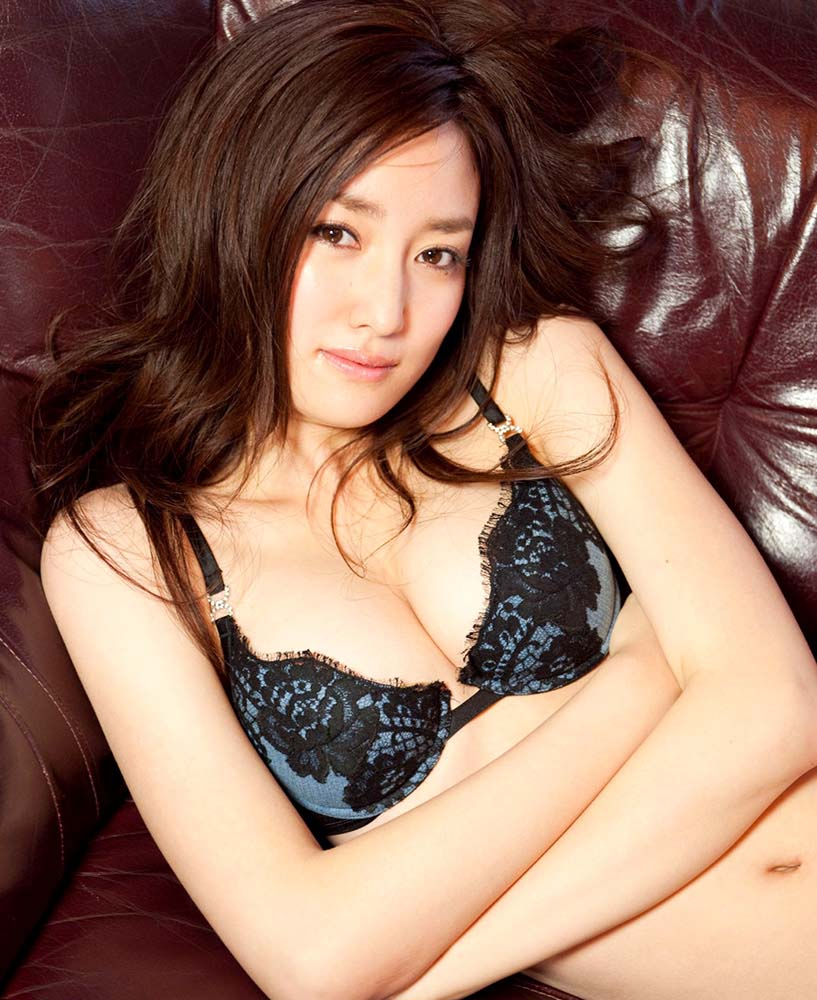 natsuko nagaike sexy bikini photo 03