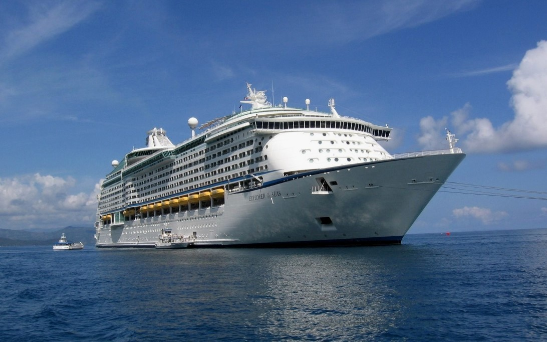 MS Explorer of the Seas (Foto 2). MARITIME LINE