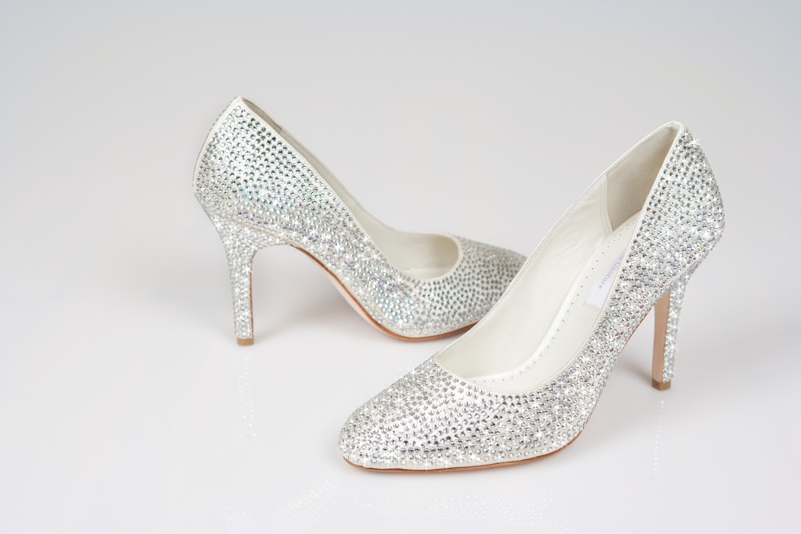 Wedding Shoes Wales UK
