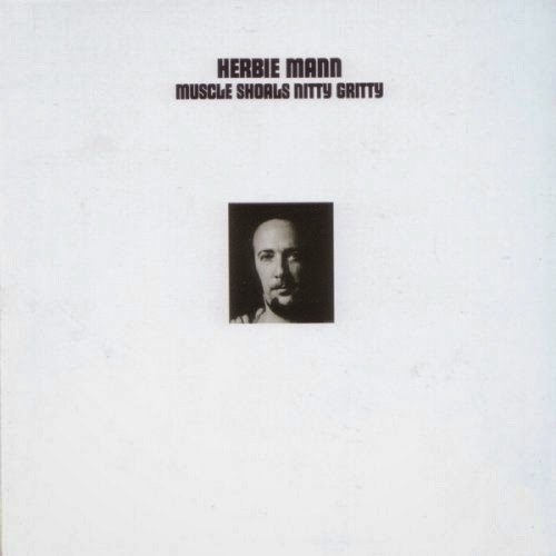 Herbie Mann Its A Funky Thing Right On