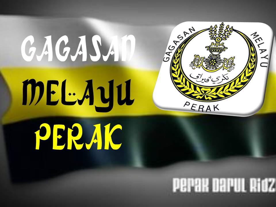 Gagasan Melayu Perak