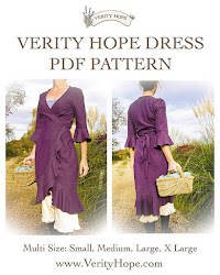 Verity Hope Purple